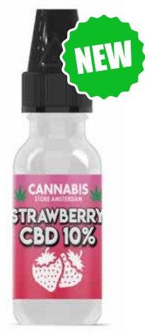 Liquido Strawberry