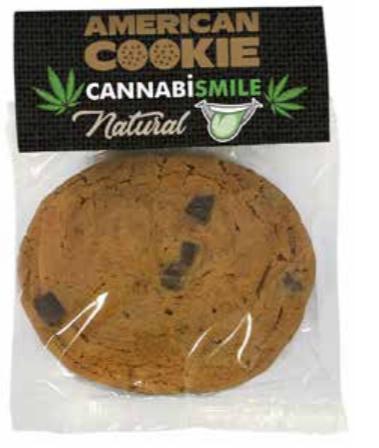 American cookie natural cannabis