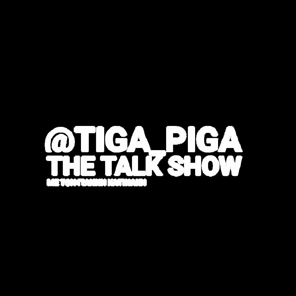 @Tiga_Piga | The Talk Show με τον Γιάννη Κατινάκη