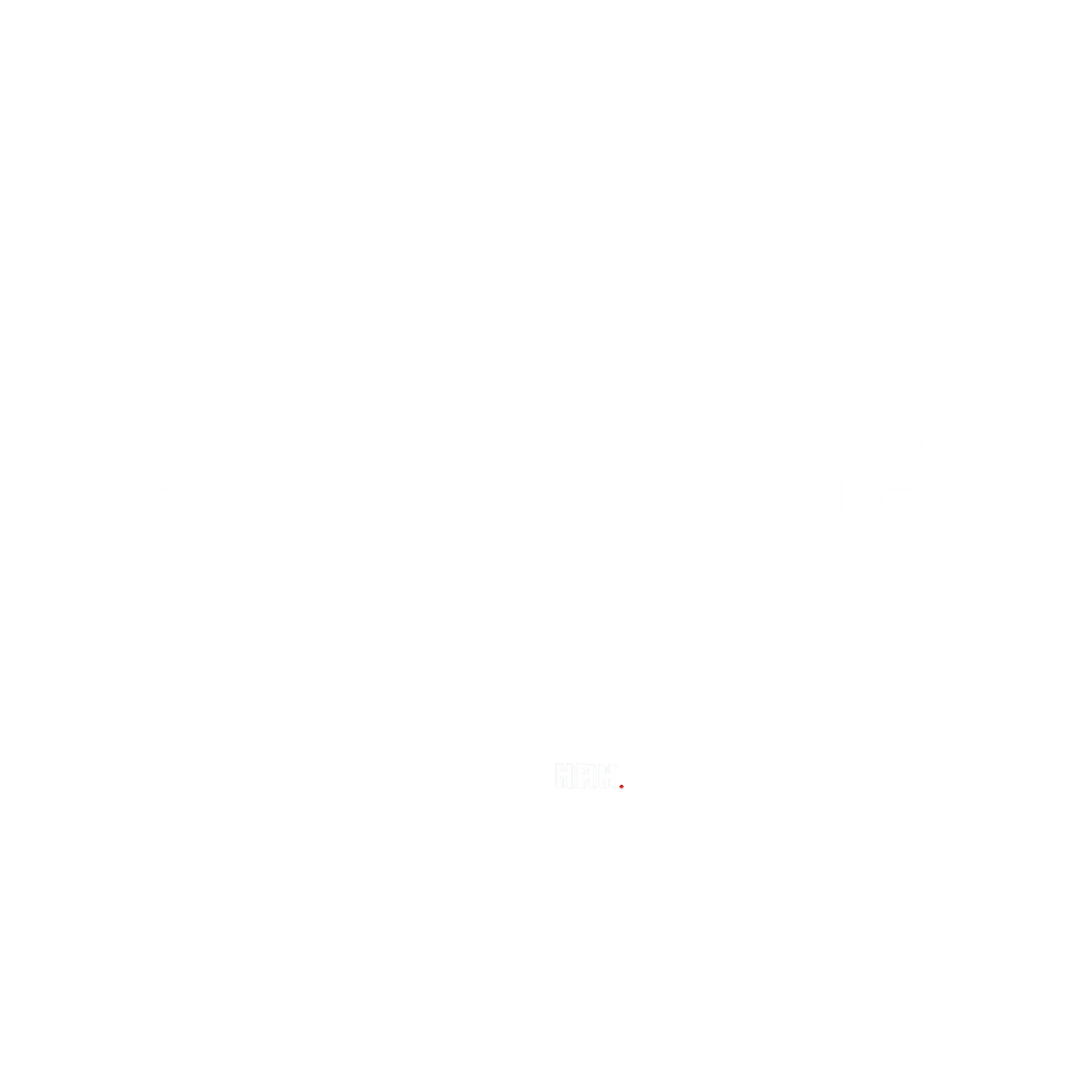 """Backstage Season Finale"" Αλέξανδρος Τσουβέλας"