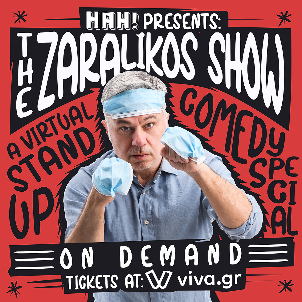 The Zaralikos Show