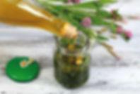Salben herstellen im Form Salzkammergut