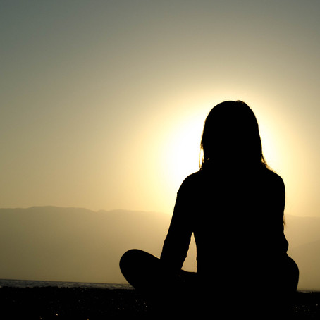 Was bringt eigentlich Meditation?