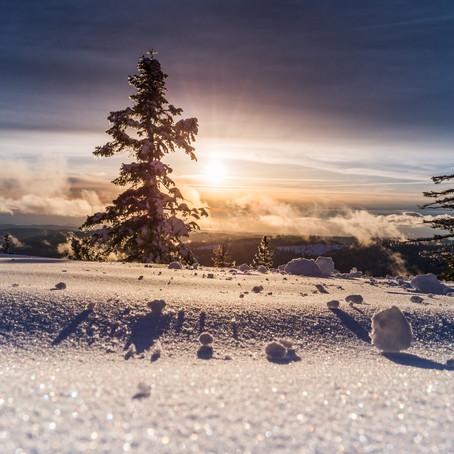 Wintersonnenwende: Die längste Nacht des Jahres
