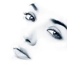 ansiktsbehandling i skurup, ögonfransar, ögonbryn