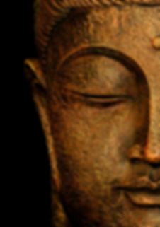 Buddah, lugnet, andrum...