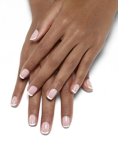 Nagelbyggning gelnaglar akrylnaglar nageldesign naglar i skurup