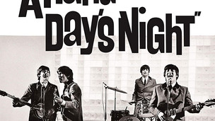 The Beatles[A Hard Day's Night]4K UHD BD