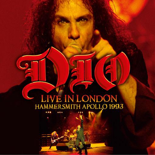 ディオ/ライヴ・イン・ロンドン ハマースミス・アポロ 1993