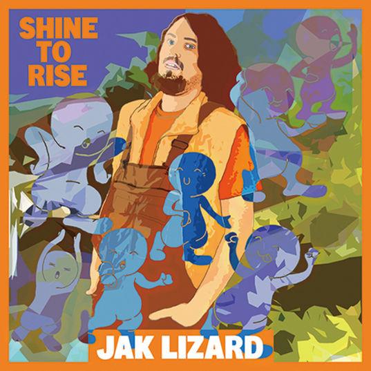 JAK LIZARD「Shine to Rise」.jpg