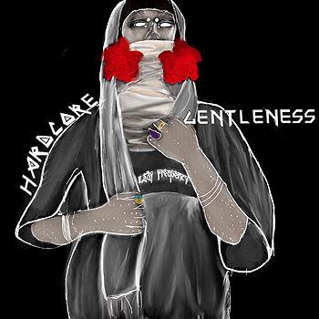 LADY_FREQUENCY「Hardcore_Gentleness」.