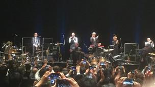 King Crimson来日公演