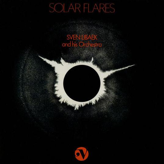 SVEN_LIBAEK_AND_HIS_ORCHESTRA「Solar_Fl