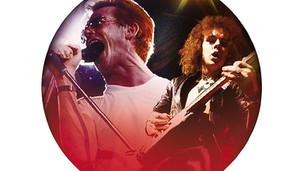 Alcatrazz Live in Japan 1984 ワールドワイドリリース