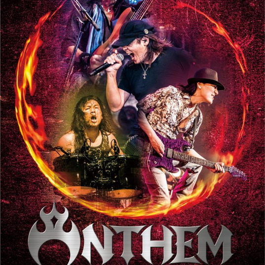 ANTHEM/ATTITUDE 2017 - Live and documents -
