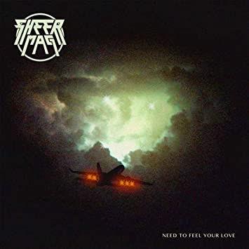 SHEER MAG 「Need to Feel Your Love」.jpg