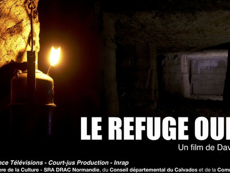 """Projection-débat autour du documentaire  """"LE REFUGE OUBLIÉ"""""""