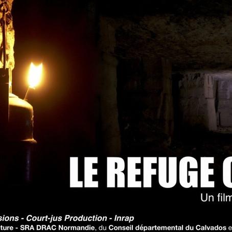 Le refuge oublié - David Geoffroy | Documentaire