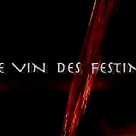 Le vin des Festins | Muséographie