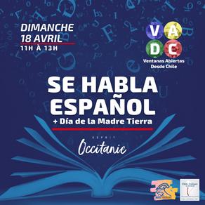 Podcast   VADC #21 - Se habla Español