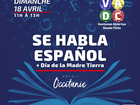Podcast | VADC #21 - Se habla Español