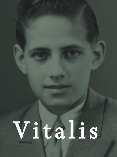 Vitalis - Ivan Sougy | Documentaire