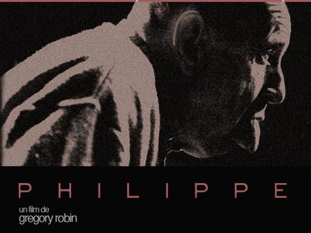 Philippe - Grégory Robin | Fiction Court-Métrage