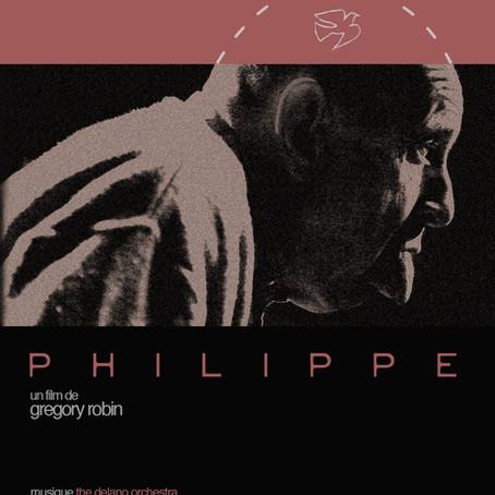 Philippe - Grégory Robin | Court-Métrage