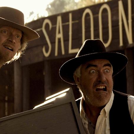 Fiction | Le 1er western truffade !