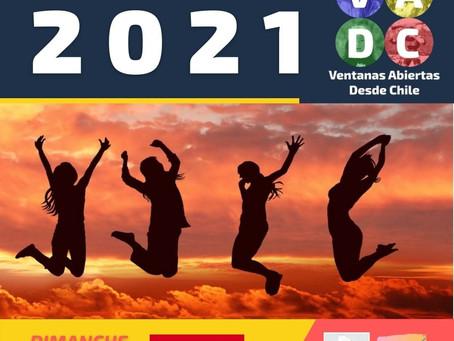 Copie de VADC En vivo | Anhelos para 2021 PARTE 2