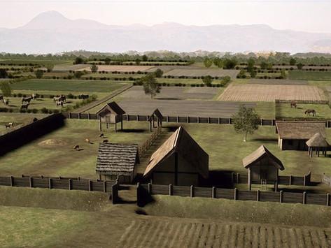 Des gaulois dans la plaine - David Geoffroy | Documentaire