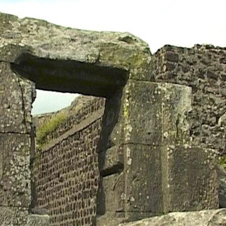 Le temple de Mercure | Muséographie