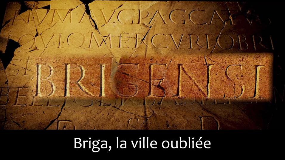Briga, la ville oubliée