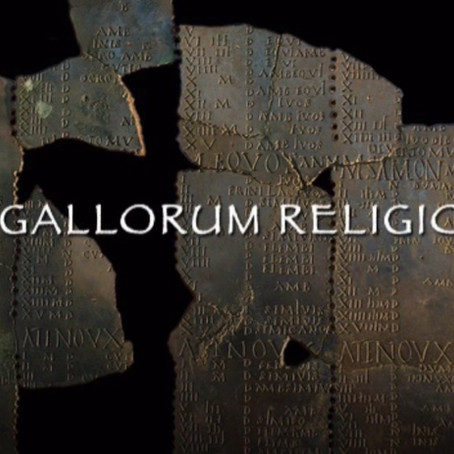 De gallorum religione | Muséographie
