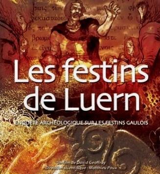 Les Festins de Luern - David Geoffroy  | Documentaire