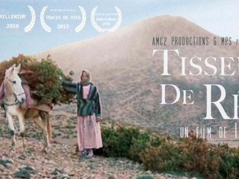 Tisseuses de rêves - Ithri Iroudhane | Documentaire
