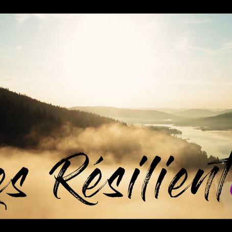 Les Résilient.e.s - Antoine Burgos | Documentaire TV