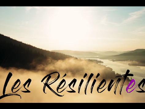 Les Résilient.e.s - Antoine Burgos | Documentaire