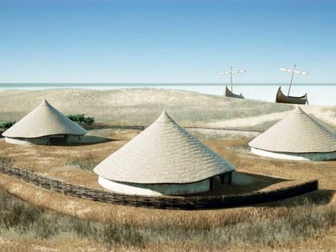 Le peuple des dunes - David Geoffroy | Documentaire