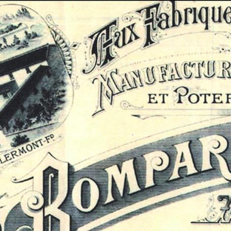 La fabrique Bompard | Muséographie