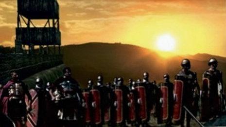 Gergovie, archéologie d'une bataille