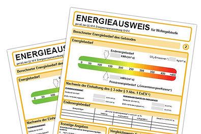 Energieausweis Energieberatung Konstanz Bodensee