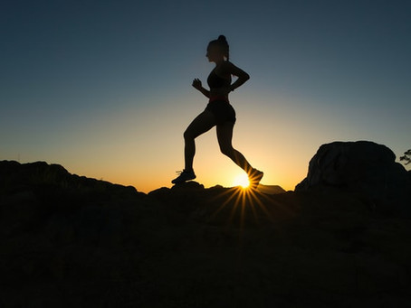 Why it Hurts When You Run (Plus Some Common Cures)