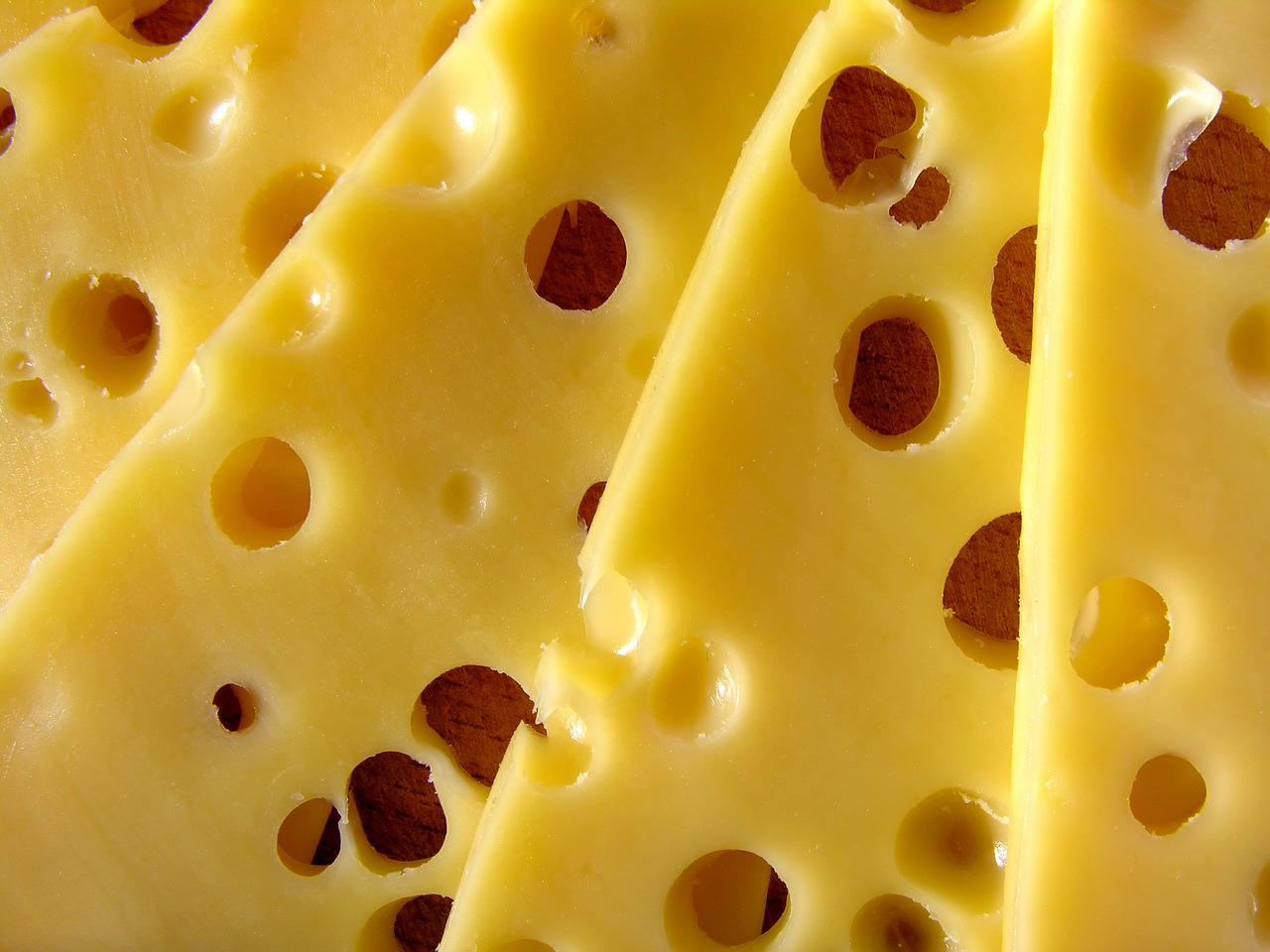 This acts as a carrier for probiotics. Eating cheese can help to boost your immune system.