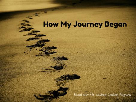 How My Journey Began