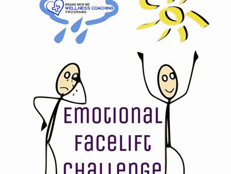 Emotional Facelift Challenge