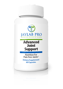 JayLab Pro's Advanced Joint Support