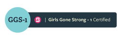 GGS-1 Women's Coaching Specialty Certification
