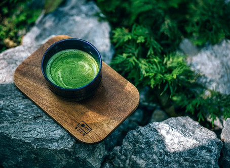 Why Matcha is a Wellness Must-Have