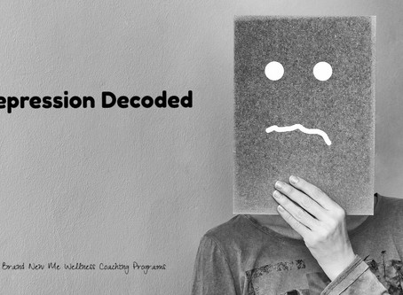 Depression Decoded